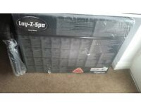 New York lay z spa for sale
