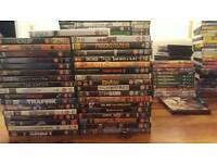 Cert 18 dvd collection 35 it total