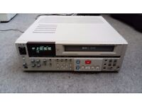 Sony SVHS Recorder SV05800P