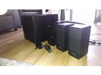 2.1 PC Speakers Microlab