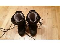 Snowboard boots woman