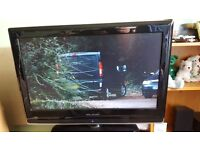 """whalefdale 26"""" lcd tv LT26K1CB"""