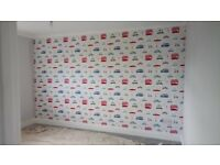 Quality cheap Painting&Decorating