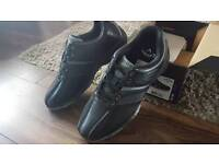 Callaway chev comfort 2 golf shoes uk 10 bnib