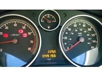 Vauxhall Astra excellent condition partial service history one owner from new low mileage