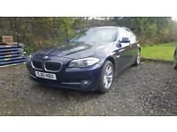 Bmw 520d se 2011 fsh 1 years mot