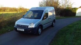 2007 Ford Transit Connect 1.8 TDCi T230 LWB LX