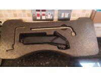 HONDA CIVIC Spare Wheel Jack Kit