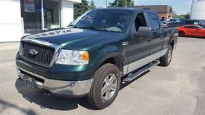 2007 Ford F-150 XLT 4X4 | Tow Pkg | 6-Disc CD/MP3 Kitchener / Waterloo Kitchener Area image 3