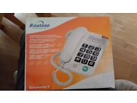 binatone speakeasy 4 telephone