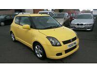 stunning suzuki swift yellow ideal first car px welcome