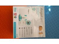 Angel Care Baby Monitor AC401 - hardly used