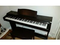 Rowland HP 137 R electronic piano
