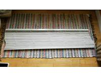 Wooden blinds - free to collector