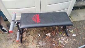 Ab bench