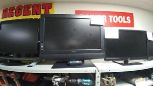 """Prima 28"""" LCD HDTV 720p 60hz No Remote Control"""