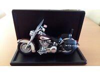Harley-Davidson Die Cast Motor Cycle