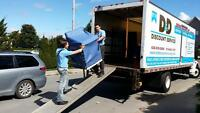 www.dddiscountmoving.com MONTREAL-CANADA-USA. Movers BEST DEAL$