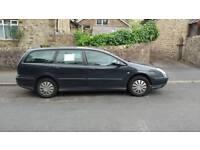 Citroen C5 Estate Car £430 ono