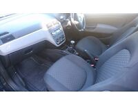 Fiat Punto 1.3 2006 reg Brilliant runner, cheap to run and insure. Good first car.