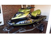 Seadoo RXT 215 Jet Ski For Sale - Jetski - PWC