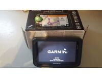 GARMIN Dezl 570 Lmt-d TRUCK NAV