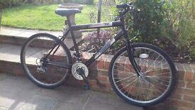 "Mens/Boys 26"" Wheel Mountain Bike"