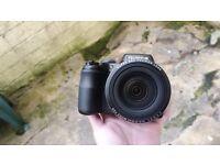 Fujifilm Finepix S9200 Digital Camera!
