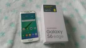 Samsung Galaxy s6 edge 64gb (SKU S129