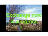 Council 1 bed Bungalow Coastal North - Swap any 1 bed SOUTH, council mutual exchange 60+ disability