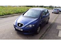 Seat TOLEDO 1.9TDI FSH Cambelt done, new engine and turbo!!!