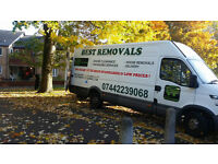Best Removals We guarantee high standard and low prices