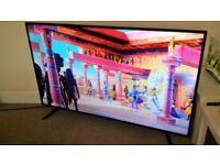 HISENSE H65N5300UK 65 Inch Smart 4K Ultra HD Certified HDR LED TV