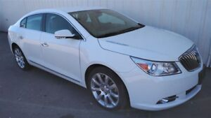 2013 Buick LaCrosse Ultra Luxury with Navigation!