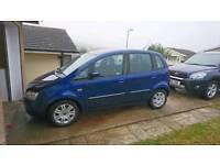 Fiat idea 1.3 diesel 2006