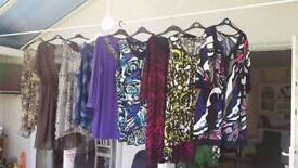 Ladies clothing bundle to fit size 24