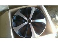 "18"" kia sorento wheel"