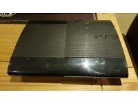 Sony Playstation Superslim 12GB
