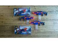 Nerf Rapid Strike cs-18