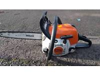 STHIL MS 171 Chainsaw