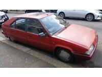 Classic Citroen BX 1.4 PREVIEW petrol 1989