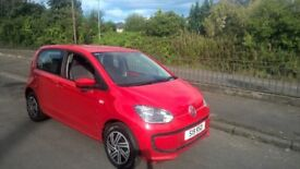 Volkswagen UP 2014 1.0petrol