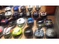 ******MOTORCYCLE CLOTHING - CHEAP PRICES***10/10** - ALL TYPES ––LONDON BARKING