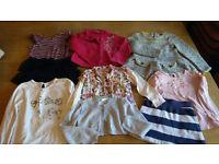 Girls Designer Clothes - Age 4-5yrs