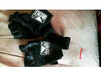Boxing/mma accessories