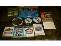 Skylanders ps3 bundle