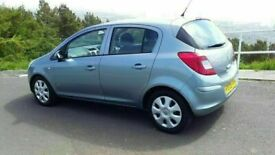 image for VAUXHALL CORSA 2009 ONLY £1395
