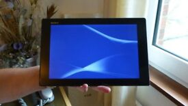 Sony Xperia ZI, AndroidTablet, Model SPG311.