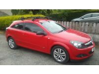 Astra sxi. 1.4. **low milage** **full m.o.t**