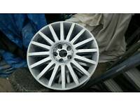 """Ford Modeo 18"""" ST 220 Alloy Wheels x4"""